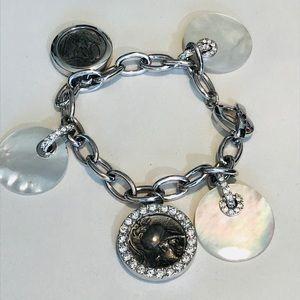 Nordstrom exclusive charm bracelet